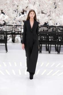 Dior 2014-15AW Couture パリコレクション 画像28/62