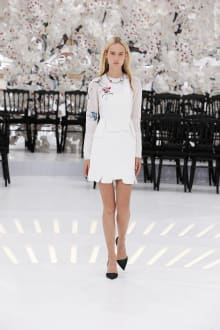 Dior 2014-15AW Couture パリコレクション 画像29/62