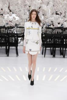 Dior 2014-15AW Couture パリコレクション 画像30/62