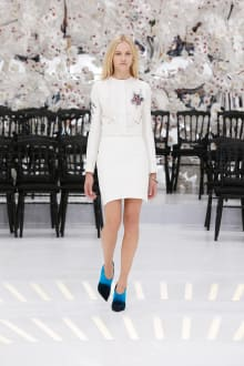 Dior 2014-15AW Couture パリコレクション 画像31/62