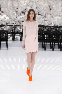 Dior 2014-15AW Couture パリコレクション 画像32/62