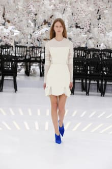 Dior 2014-15AW Couture パリコレクション 画像33/62
