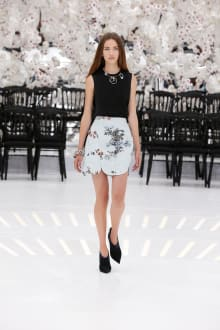 Dior 2014-15AW Couture パリコレクション 画像34/62