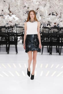 Dior 2014-15AW Couture パリコレクション 画像35/62