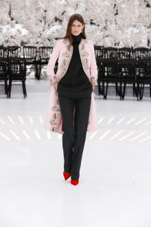 Dior 2014-15AW Couture パリコレクション 画像36/62