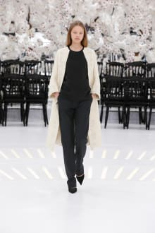 Dior 2014-15AW Couture パリコレクション 画像37/62