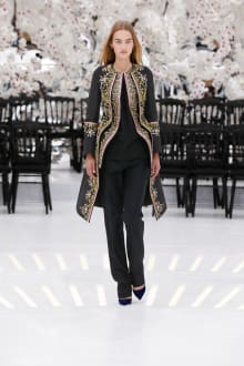 Dior 2014-15AW Couture パリコレクション 画像38/62