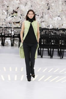 Dior 2014-15AW Couture パリコレクション 画像40/62