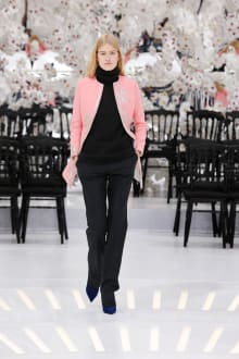 Dior 2014-15AW Couture パリコレクション 画像41/62