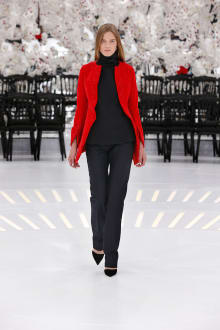 Dior 2014-15AW Couture パリコレクション 画像42/62