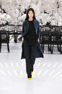 Dior 2014-15AW Couture パリコレクション 画像43/62