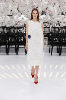 Dior 2014-15AW Couture パリコレクション 画像44/62