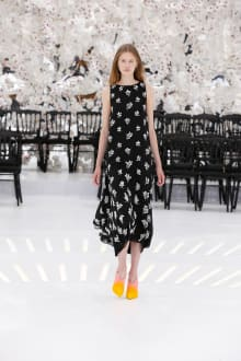 Dior 2014-15AW Couture パリコレクション 画像45/62