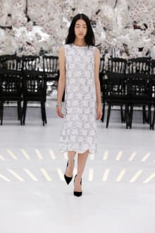 Dior 2014-15AW Couture パリコレクション 画像48/62