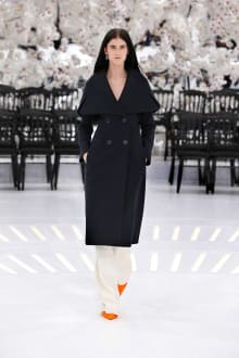 Dior 2014-15AW Couture パリコレクション 画像49/62