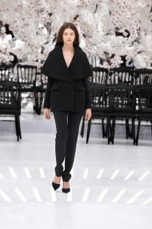 Dior 2014-15AW Couture パリコレクション 画像50/62
