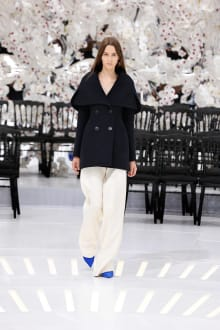 Dior 2014-15AW Couture パリコレクション 画像51/62