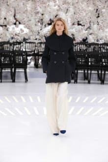 Dior 2014-15AW Couture パリコレクション 画像54/62