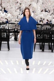 Dior 2014-15AW Couture パリコレクション 画像55/62