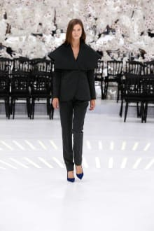 Dior 2014-15AW Couture パリコレクション 画像56/62