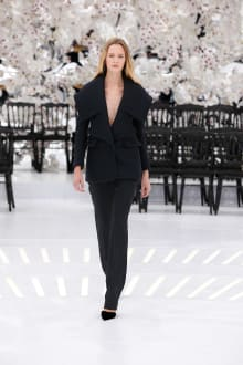 Dior 2014-15AW Couture パリコレクション 画像57/62