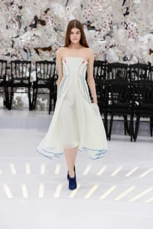 Dior 2014-15AW Couture パリコレクション 画像58/62