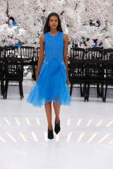 Dior 2014-15AW Couture パリコレクション 画像59/62