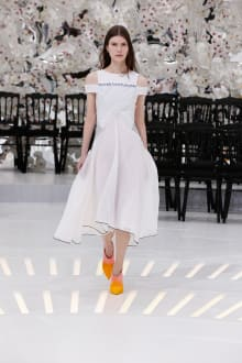 Dior 2014-15AW Couture パリコレクション 画像60/62