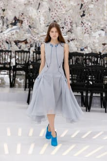 Dior 2014-15AW Couture パリコレクション 画像61/62