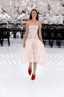 Dior 2014-15AW Couture パリコレクション 画像62/62