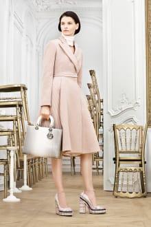 Dior 2014 Pre-Fall Collectionコレクション 画像3/25