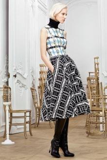 Dior 2014 Pre-Fall Collectionコレクション 画像8/25