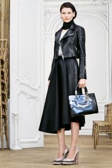 Dior 2014 Pre-Fall Collectionコレクション 画像9/25