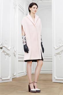 Dior 2014 Pre-Fall Collectionコレクション 画像10/25