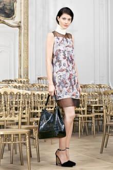 Dior 2014 Pre-Fall Collectionコレクション 画像12/25