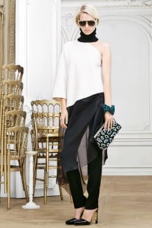 Dior 2014 Pre-Fall Collectionコレクション 画像14/25