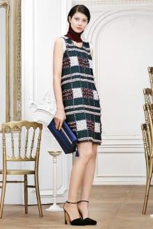 Dior 2014 Pre-Fall Collectionコレクション 画像15/25