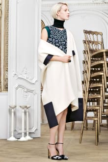Dior 2014 Pre-Fall Collectionコレクション 画像16/25