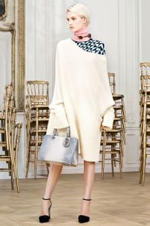 Dior 2014 Pre-Fall Collectionコレクション 画像17/25