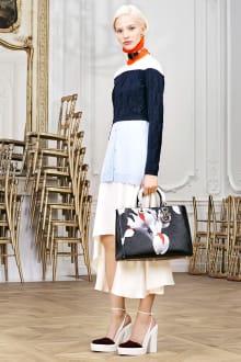 Dior 2014 Pre-Fall Collectionコレクション 画像19/25