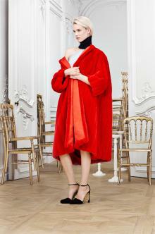 Dior 2014 Pre-Fall Collectionコレクション 画像20/25