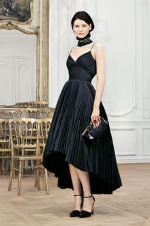 Dior 2014 Pre-Fall Collectionコレクション 画像21/25