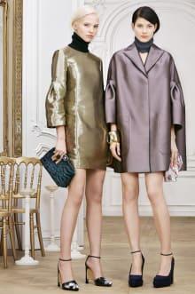 Dior 2014 Pre-Fall Collectionコレクション 画像22/25