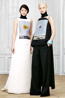Dior 2014 Pre-Fall Collectionコレクション 画像24/25