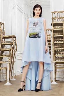Dior 2014 Pre-Fall Collectionコレクション 画像25/25