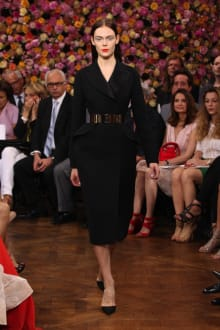 Christian Dior 2012-13AW Couture パリコレクション 画像3/54