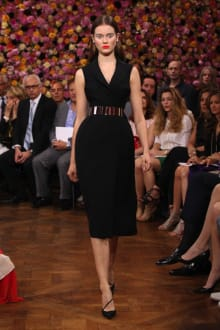 Christian Dior 2012-13AW Couture パリコレクション 画像4/54
