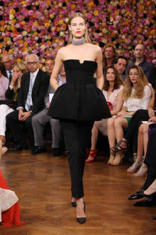 Christian Dior 2012-13AW Couture パリコレクション 画像5/54