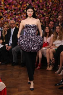 Christian Dior 2012-13AW Couture パリコレクション 画像8/54