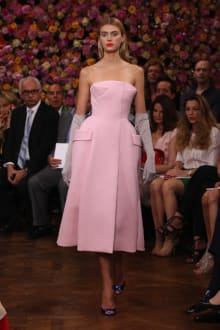 Christian Dior 2012-13AW Couture パリコレクション 画像9/54